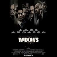《寡婦Widows》—創造生命裡的春天