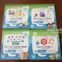 【365-21】美國Leapfrog: 自然學習英文的LeapStart全英兒童行動學習機(Pre-K)