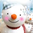 小雪人 圖像