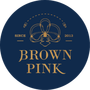 Brownpink