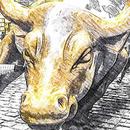 老牛 圖像
