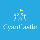 Cyan Castle 圖像