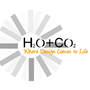 h2o+co2 Design