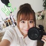 梨寶 女攝影師