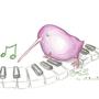 奇異鳥音樂教室
