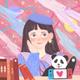 創作者 Li Kong璃空 的頭像