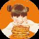 創作者 熱樂煎三明治 的頭像