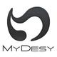 創作者 mydesy 的頭像