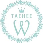 TAEHEE 韓國婚紗