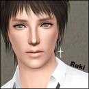 Ruki 圖像