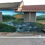 牆壁彩繪藝術坊