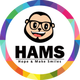 創作者 HAMS SHOES 的頭像